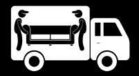 Хамалски и транспортни услуги град София | Хамал партнърс | +359 89 585 6060